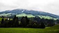 Alpbach. (j.r- photography1) Tags: mountain fog landscape outside austria phone outdoor amateur lowcloud