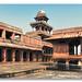 Fatehpur Sikri IND - Panch Mahal