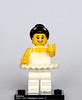 LEGO 71011 Minifigures Series 15-10 Ballerina (KatanaZ) Tags: ballerina lego astronaut queen farmer minifigs janitor faun minifigures animalcontrol tribalwoman jewelthief wrestlingchampion flyingwarrior lasermech sharksuitguy frighteningknight lego71011 kendofighter clumsyguy collectibleminifiguresseries15