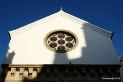 Iglesia de Santa Catalina (Landahlauts) Tags: sevilla seville andalucia andalusia andalusien sville andalousie andalusie siviglia  andaluzia andaluzja iglesiadesantacatalina sewilla andaluzio    endls      endulus        andalouzia andalusiya   ishbiliya fujifilmxpro1 fujifilmfujinonxf18mmf2  capitaldeandalucia