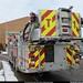 Canton Fire Department Truck 1 Sutphen