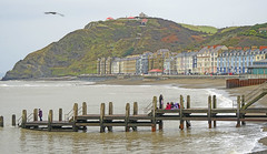 The promenade Aberystwyth. Some Aberystwyth - Hinterland information below (Rosie Girl1) Tags: uk people building beach wales buildings coast town seaside december unitedkingdom pat hill oldbuildings aberystwyth promenade gb attheseaside ceredigion 28th landingstage aber asseenontv redroof constitutionhill beachscape patevans 2015 hinterland seasidetown colourfulbuildings seasidephotography welshseaside rosiegirl seasidecolours rosiegirl1 therosiegirl bathrockshelter therosiegirl1 yconsti hinterlandlocations
