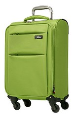 """FL-Air 20"""" Expandable Spinner Carry-on (skyway luggage) Tags: spinner carryon expandable"""