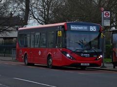 Arriva London Alexander Dennis Enviro200 MMC (ENR5 - LK65 EKU) B13 (London Bus Breh) Tags: bus london buses alexander dennis mmc e200 tfl londonbuses enr arriva adl transportforlondon neweltham alexanderdennis arrivalondon enviro200 southwoodroad newelthamstation alexanderdennisenviro200 alexanderdennislimited routeb13 enviro200mmc e200mmc alexanderdennisenviro200mmc 65reg enr5 lk65eku londonbusesrouteb13