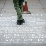 The Writing on the Pavement thumbnail