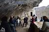 Luca ci racconta la storia dell'Eremo di San Bartolomeo in Legio - Majella - Abruzzo - Italy
