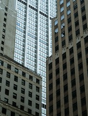 New York Architecture #215 (Ximo Michavila) Tags: city nyc windows urban usa newyork abstract building geometric lines architecture cityscape perspective archidose archdaily archiref ximomichavila