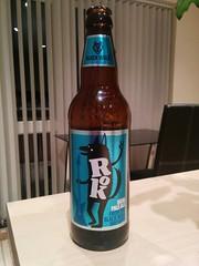Black Wolf Rok (DarloRich2009) Tags: beer ale brewery bitter camra rok realale blackwolf campaignforrealale handpull blackwolfrok