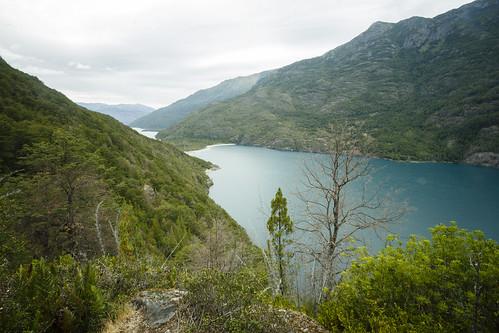 lago inferior