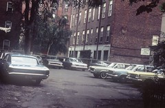 Hartford, Connecticut, 1960s (cruisemagazine) Tags: from above street building cars that for was see us photo do looking state you photos know space parking main linden some lot joe can location here we collection where what among below but sent shoulder situation scenes far reserved hartford whom perhaps employees perk seems exactly previous opposed earlier located  carspotting pinpoint afford dont sokola as