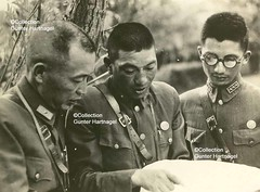 Chinese Commanders of the 88 Division (blauepics) Tags: china germany soldier army military group chinese picture german historical division 88 nanjing generals commander soldat advisory nanking reich armee deutsch 1937 militr deutsches kmt historisch 88th guomindang generale chinesischer adviser oehme kommandeure beraterschaft