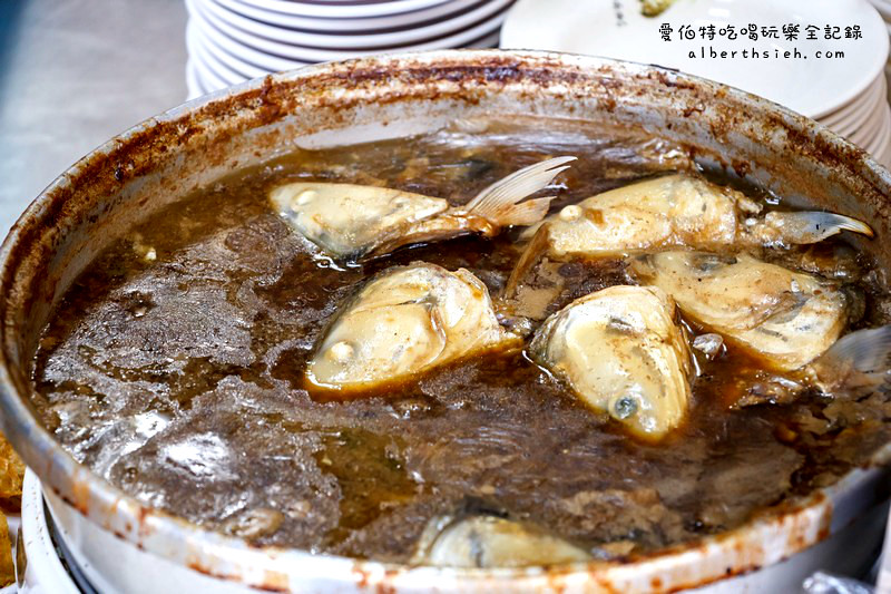 台南鹹粥早餐