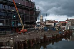 ADH De Krook 2016-02-15 009.jpg (Amaury Henderick) Tags: belgi belgium belgique gand gent ghent construction bouw werf bouwwerf chantier constructionsite