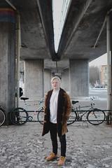 BROMMA DISCO (maja bjrsne) Tags: portrait stockholm band press bandphoto rumours bromma canoneos5dmkii brommadisco