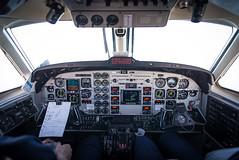 Beechcraft King Air B200 (mreastwood) Tags: sweden aircraft nurse beechcraft beech rn registerednurse kingair b200 airambulance medevac mediflight flightnurse beechking flightmedicine icunurse scandinavianairambulance airnurse airmedicin airmedicine retieval