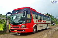 DLTBCo 252 (von241) Tags: bus hyundai dm12 philippinebus philippinebuses hyundaibus philbes dltb dltbco delmontelandtransportbuscompany dm12s1 dltbbuses dltb252 dltbco252
