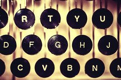 Type It Out, Type It Out Now (Thomas Hawk) Tags: sanfrancisco california usa typewriter museum unitedstates unitedstatesofamerica sfmoma soma sanfranciscomuseumofmodernart fav10