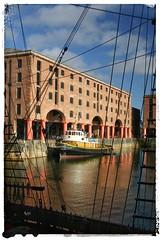 Tug Boat 'Brocklebank' (GIIBRG) Tags: liverpool tugboat tug albertdock merseysidemaritimemuseum brocklebank tugboatbrocklebank