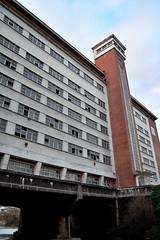 Grands Moulins de Paris #10 (zebzebzeb) Tags: nancy lorraine usine urbex grandsmoulinsdeparis