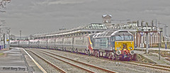 57302 390152 5Z90 (barry.young10) Tags: rail virgin kilmarnock services direct ayrshire pendolino drs 57302 5z90 390152