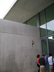 Pulitzer Foundation (5) (Peter Newton, Assoc AIA, CSBA, PMP) Tags: architecture modernart stlouis missouri artmuseum urbanism modernarchitecture urbanplanning tadaoando grandcenter urbanrevitalization urbanredevelopment pulitzerfoundation urbaninfill christnerinc pulitzerartcenter