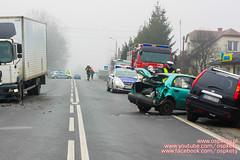 2015.01.20 - Wypadek
