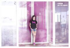 Lorena por Iris Laguna