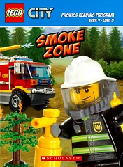 Smoke Zone (Vernon Barford School Library) Tags: new city b fiction toy toys fire reading book high long lego reader o library libraries smoke reads books read paperback cover lee junior novel covers firemen bookcover middle kenny vernon fires firefighters recent zone bookcovers paperbacks novels fictional readers kiernan quinlan phonics barford longo pronunciation englishlanguage softcover readingprogram legocity learningtoread fireplane vernonbarford softcovers beginningreaders beginningreading quinlanblee learningreaders kennykiernan 9780545813600 9780545813495