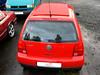 VW Lupo Faltdachbezug