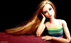 I'm A Dreamer (Anelonka) Tags: barbie games move made hunger prim 2016