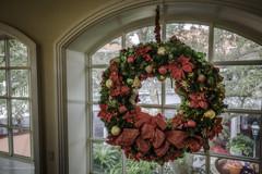 M. Mouse Mercantile @ Disney's Grand Floridian 02 (Juneau Biscuits) Tags: christmas vacation holiday resort wreath gingerbreadhouse wdw waltdisneyworld orlandoflorida disneysgrandfloridianresort mmousemercantile