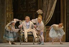 A Month in the Country - Yvette Knight, Michael O'Hare, Mathias Dingman, Karla Doorbar (DanceTabs) Tags: ballet dance ashton brb hippodrome birminghamroyalballet