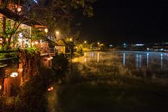_DSF9153 (NeVaSanYa) Tags: lake landscape thailand outdoor hamlet traval reservoirs meahongson baanraktai