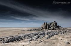 Salt pan / Zoutvlakte, Kubu Island, Botswana (photovansoest   nature & wildlife photography) Tags: afrika botswana saltpan 2015 zoutvlakte kubuisland