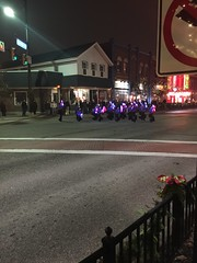 MAPP All Stars Lighted Parade 2015 - Farmington,MI