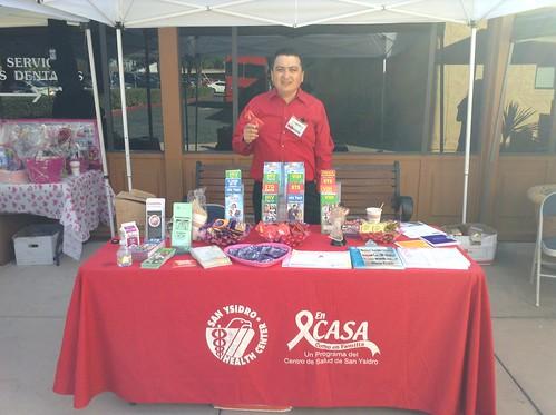 ICD 2016: USA - San Ysidro