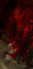 10/3 Los hijos de los das - Galeano ilustrado por Casciani (Andrs Casciani) Tags: illustration digitalart diablo galeano violinista tartini loshijosdelosdas