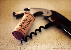 The small pleasures of life (Guerino Giancola) Tags: wine vino tappo sughero