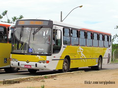 Viao Vitria (BA) 7115 (Jos Franca SN) Tags: bus mercedes mercedesbenz autobus onibus marcopolo buss viale autocarro omnibusse