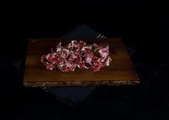 Jamon ibrico (Frabisa) Tags: recipe cream homemade crema jamon leeks puerros casero ibrico jamoniberico