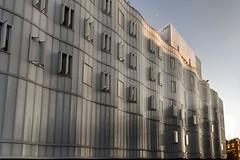 Wavy (golan) Tags: windows sunset moon building london march photowalk marzo 2016 atmosphereandsky