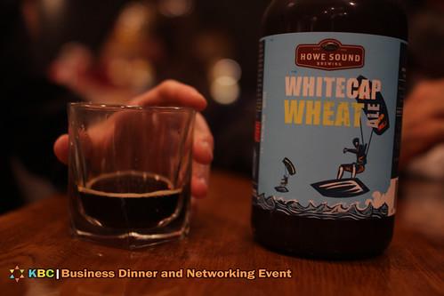 KBC Event - Howe Sound