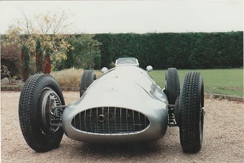 Mercedes W154_2