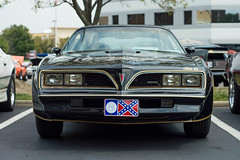 Bandit (Bailey the cool one) Tags: show ohio classic cars am nikon gm body muscle antique domestic american f firebird pontiac trans nikkor nationals dayton ais generalmotors nikond3200 2015 primelens d3200