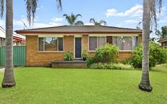 9 Comberford Close, Prairiewood NSW