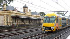Petersham (ajat18) Tags: commuter waratah newtown petersham electrictrain aset stanmore doubledeck sydneytrains