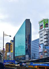 0768 (ken-wct) Tags: building art japan architecture buildings nikon f14 sigma d750 30mm