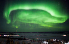 IMG_1940.jpg (ceriksson) Tags: winter canada night march spring nt nwt aurora astronomy northwestterritories northernlights auroraborealis solarstorm ionosphere