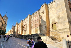 Cordoba. Mezquita (vs1k. 1 500 000 visits, Thanks so much !) Tags: españa architecture spain andalucia cordoba mezquita