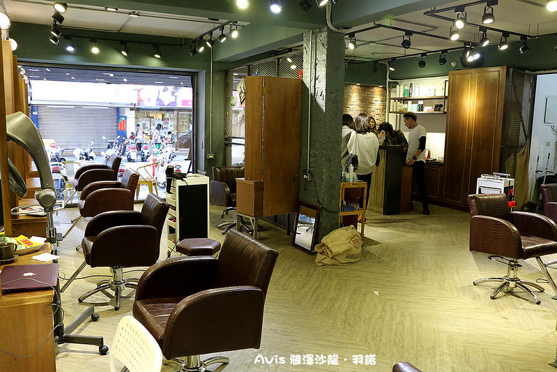 AVIS HAIR SALON 天母店139